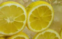 Frozen Lemons: Do you know How Amazing is the Frozen Lemons?
