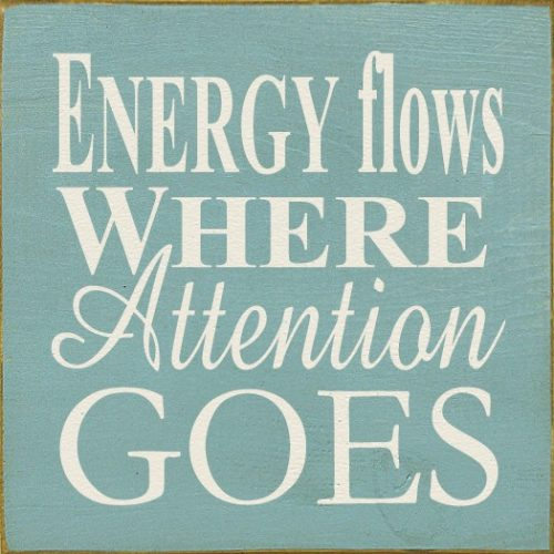 why is energy important in our lives