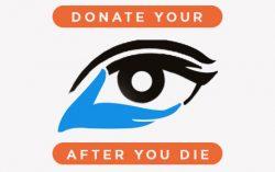 Eye Donation Status Update in India