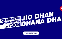 Jio Dhan Dhana Dhan: No one can play with Reliance Jio