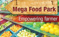 Mega Food Parks in Tamil Nadu: Good News for farmers