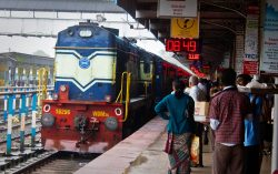 Railway Station Phone Numbers In Kerala