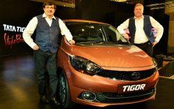 Tata Motors brings a new era of Style with Tata TIGOR