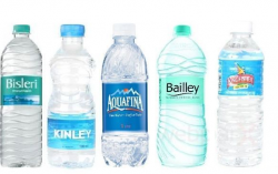 Govt of India to take necessary action against sale of Mineral Water at Different Rates