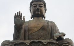 There are 7 puzzles which the Buddha answered