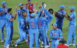 Various reactions when India defeated Pakistan in the Champions Trophy match at Birmingham