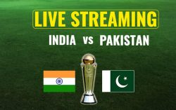 India vs Pakistan Final Live Streaming: Champions Trophy 2017 Live Cricket, Live Streaming Online