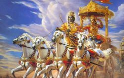 Why Karna is known to be more liberal than Arjuna?