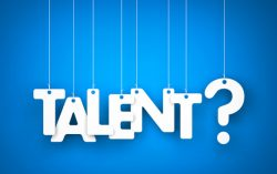 What is talent? You can't explain it better