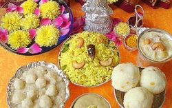 Naivedyam: will god eat our offerings?