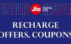 Best Jio Recharges Offers for Sept 2017