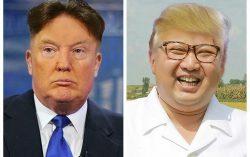 Kim Jong-un vs Trump: Unheard Story