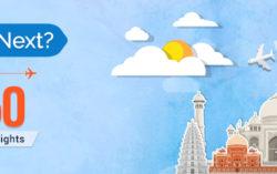 Get upto Rs.7,500 Instant Discount on International Flight