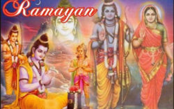 You may not know about this Story From The Ramayana