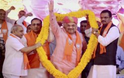 Will the BJP come to power again in Gujarat?