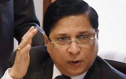 Who is this CJI Mishra that is targeted by the four judges? – Is this True?