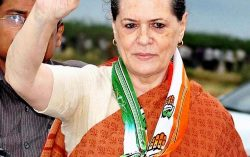 Sonia Gandhi calls for alliance to defeat BJP in 2019: Why always alliance with party? Why not People?