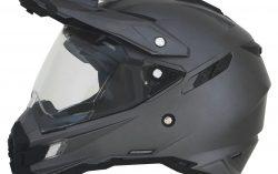 So always wear a helmet in your own safety!