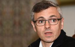 Omar Abdullah, the former Chief Minister of Jammu and Kashmir