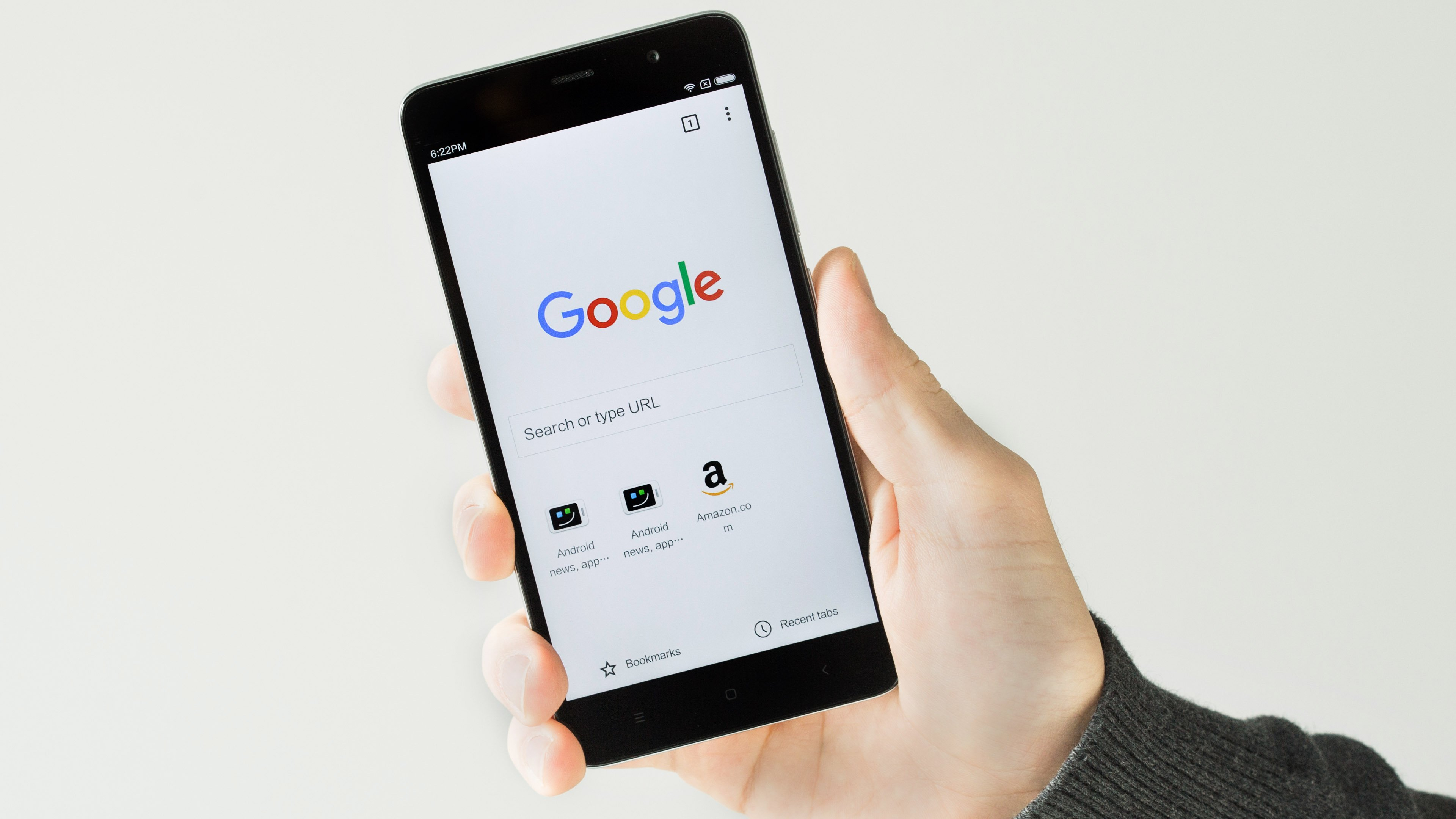 Now surf web on latest Chrome on Android without Internet