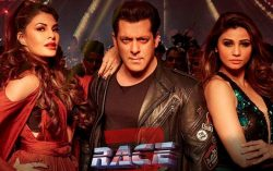 Salman Khan and Bobby Deol's off-screen bonding on the sets of Race 3
