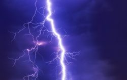 Lightning science, myths and survival tips