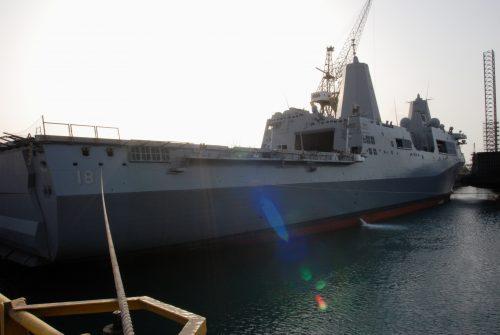 Arab Shipbuilding and Repair Yard ( ASRY )