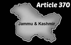 What is Article 370 of Indian Constitution