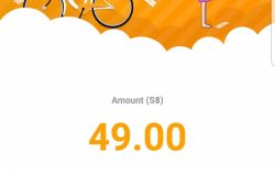 How to get oBike SGD $49 deposit back in Singapore
