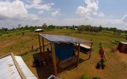 Minigrid Pioneer RVE.SOL Inks Deal with Major Infrastructure Partner Egis and Energy Investor G7 to Bring Renewable Electricity to the Kenyan Masses