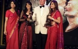 PRHG Scoops Six Major Awards at the 2014 World Travel Awards