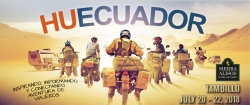 Horizons Unlimited Event in Ecuador, July 20-22nd