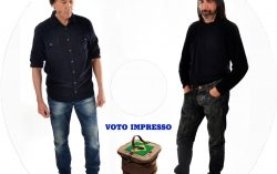 "Brazilian Musicians Gil & Brites Just Released the Song ""A Palavra Escrita"""