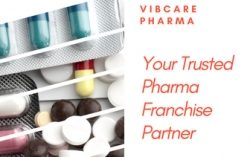 Vibcare Pharma Pvt. Ltd. Producing and Marketing Affordable Generic Pharmaceutical Drugs