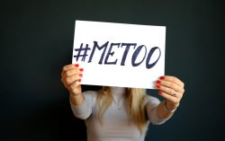 "#METOO: Beautiful comments from a writer Geetanjali Arora on ""me too""…"