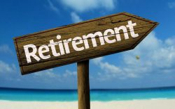 When to retire? A study by Dr. Sing Lin.