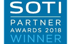Denali Advanced Integration Awarded Global Partner of the Year by SOTI