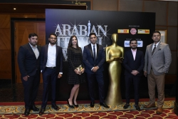 Rayna Tours and Travels Wins Two Coveted Awards at Arabian Travel Awards