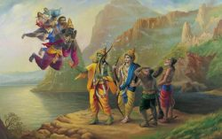 Unknown facts from Ramayana:-  A Must Read for all
