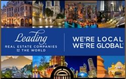 Open Doors Panama Estates Selected for Membership in Leading Real Estate Companies of the World® – Affiliation Expands Open Doors Panama's Global Reach