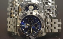 The Luxury Watch Marketplace Timepeaks Raised Funds and Established a Thai Branch