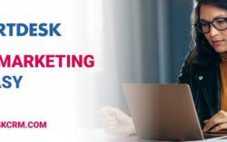 SmartDeskCRM Inc. Announces Release of SmartDesk v2.5