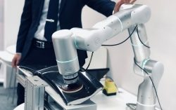 Flexiv Ushers in 3rd Gen Robot with Launch of Adaptive Robot