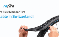 reTyre Expands to Swiss market with Rasant GmbH Partnership