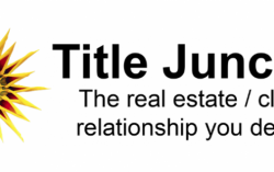 Title Junction Hires Data Processor / Escrow Officer Fresh from College