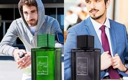 Duccio Pasolini Parfums Is Launching Nero And Verde, Two Distinct Yet Bold Fragrances