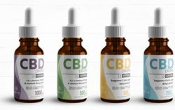 Hempure CBD Launches Extensive CBD Tincture Guide