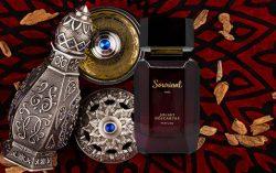 Joliot Descartes Parfums Offers New a Unisex Perfume 'Souriant'