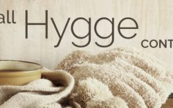 Hempure Announces the Fall Hygge Contest