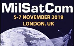 Two Weeks Until Global MilSatCom's Small Satellites and Disruptive Technology Focus Day